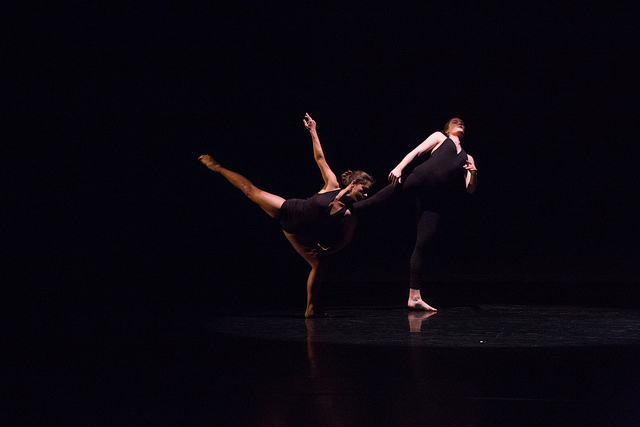 The academic term may be nearly over, but students of the University of Oregon's School of of Music and Dance still have plenty of plenty of performances to offer