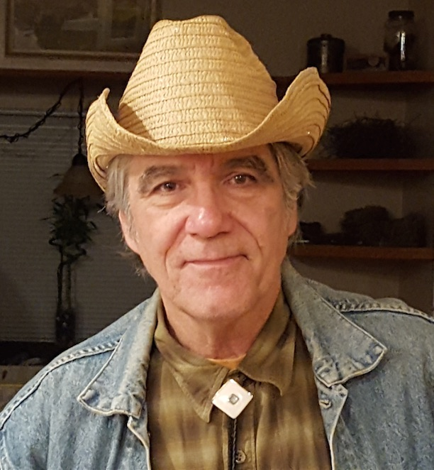 """It's a celebration with an Old West feel when Radio Redux takes to the stage with its holiday show, """"A Cowboy Christmas,"""" featuring guest artists as well as well as regulars such as Dan Pegoda (above)"""