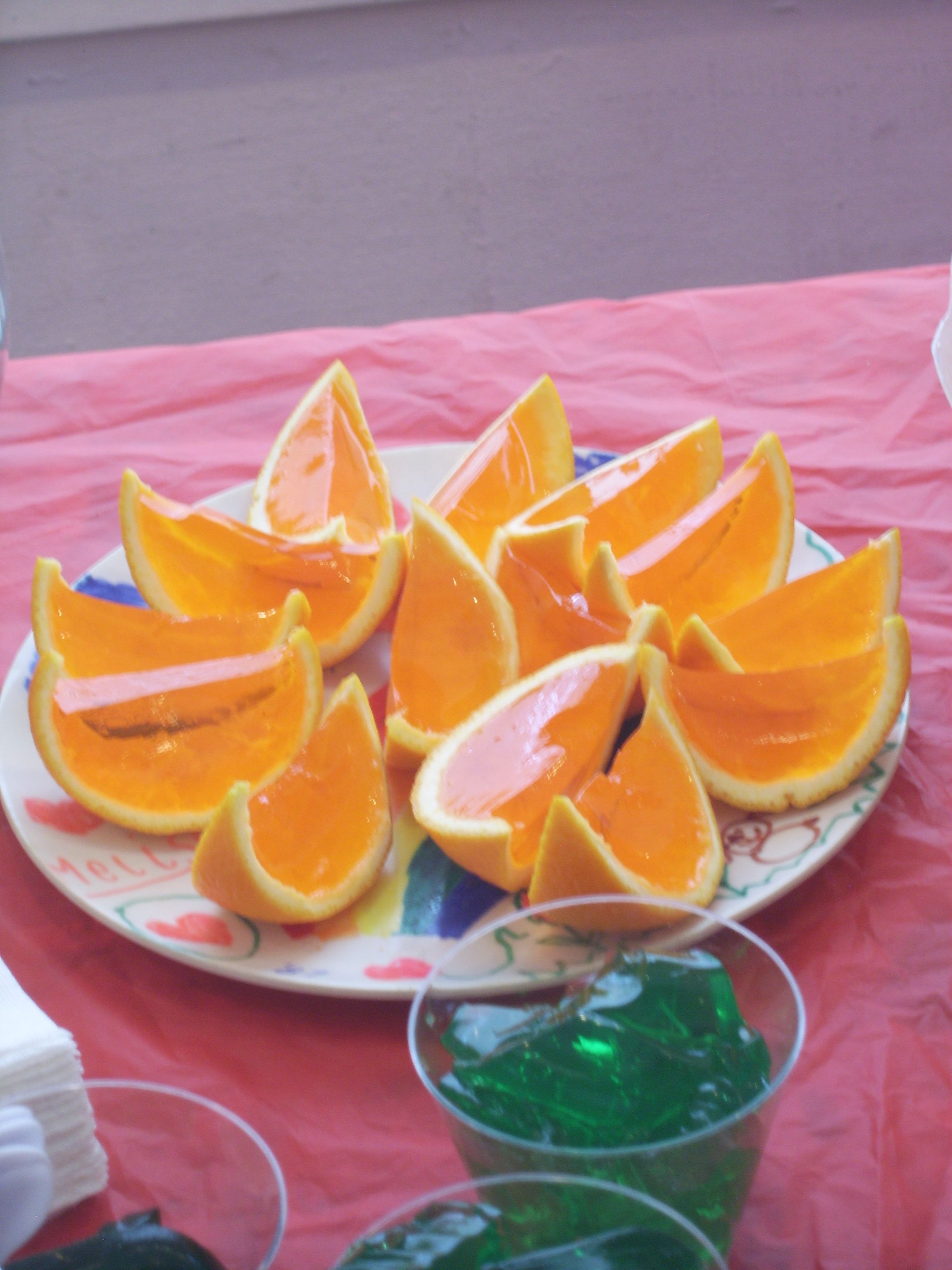 Hello, Jello! It's time again for the Maude Kerns Art Center's annual one-day Jello Art Show, happening on April 1