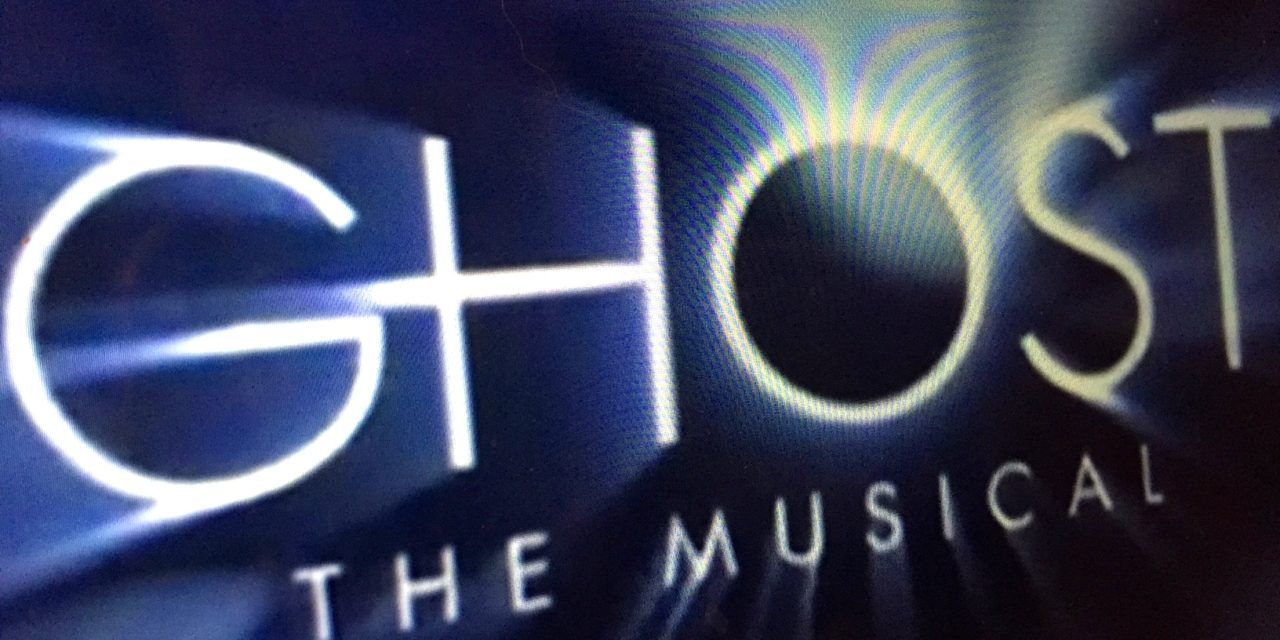 """Actors Cabaret opens 2018 with a Northwest premiere of """"Ghost the Musical"""""""