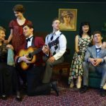 """""""Roberta,"""" a classical musical with great songs and great lyrics, opens at The Shedd"""