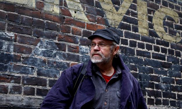 "Introducing ""On Photography""— Paul Carter profiles Eugene documentary photographer John Bauguess"