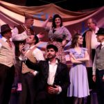 """There's a reason """"The Fantasticks"""" holds the record as the longest-running musical in the world, and Cottage Theatre plans to show you why"""