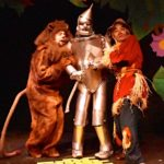 """Review: It's fun, familiar family fantasy at Actors Cabaret of Eugene's """"The Wizard of Oz"""""""