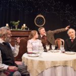 """It's a dinner that spans 90 years as The Very Little Theatre puts on Thornton Wilder's play, """"The Long Christmas Dinner"""""""