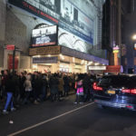 Northeast Scene: Two days, three shows, and a Broadway surprise